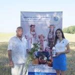 Сіволап Юрій, директор СФГ «Людмила»