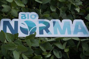 Логотип BioNorma
