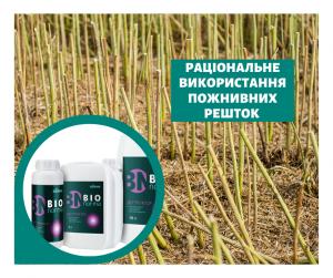 Препарат Біонорма Деструктор